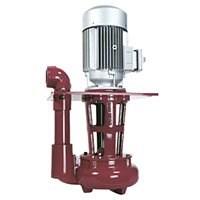 SZ - Pompy wirowe pionowe niskociśnieniowe do zbiorników
