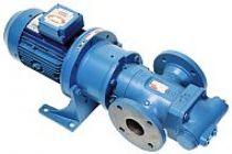 ACG - Pompa wrzecionowa do cieczy smarnych, niskociśnieniowa