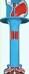 ALLMARINE MELO - Pompy wirowe odśrodkowe pionowe marine, z korpusem spiralnym, zanurzalne