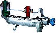 D4 - Pompa wrzecionowa do palników olejowych i hydrauliki olejowej, wysokociśnieniowa