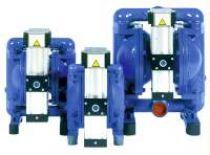 Seria DB - Pompy membranowe wysokociśnieniowe ze stali nierdzewnej