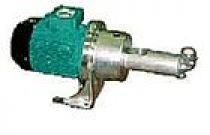 E4 - Pompa wrzecionowa do tłoczenia olejów, paliw i cieczy hydraulicznych, średniociśnieniowa