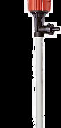 JUNIORFLUX F 310 - Pompy do beczek i zbiorników z uszczelnieniem mechanicznym