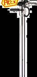 F 426 - Pompy do beczek i zbiorników, mieszające