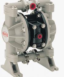 FDM 12 - Pompy membranowe z napędem pneumatycznym z tworzyw sztucznych, o wydajności do 55 l/min