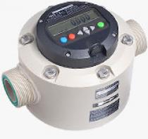 FMC 250 - Przepływomierz tarczkowy