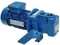 LPD - Pompa wrzecionowa do cieczy smarnych, niskociśnieniowa