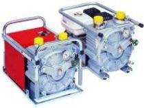 Seria M3000 - Pompy perystaltyczne do szlamów, zawiesin, chemikaliów i mediów zanieczyszczonych