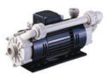 RM 2D - Pompy wirowe hermetyczne ze sprzęgłem magnetycznym - zestaw pompowy