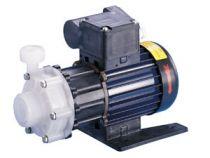 RM 1 - Pompy wirowe hermetyczne ze sprzęgłem magnetycznym