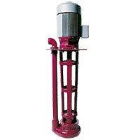 Z - Pompy wirowe pionowe zanurzalne niskociśnieniowe do zbiorników