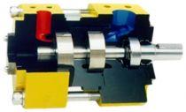 CIG - Pompa zębata z zazębieniem wewnętrznym